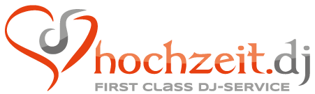 hochzeit.dj - First Class DJ-Service
